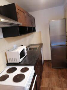 ubytování velké meziříčí - kuchyň
